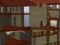Rekonstrukciós vázlat 3. (szintek)