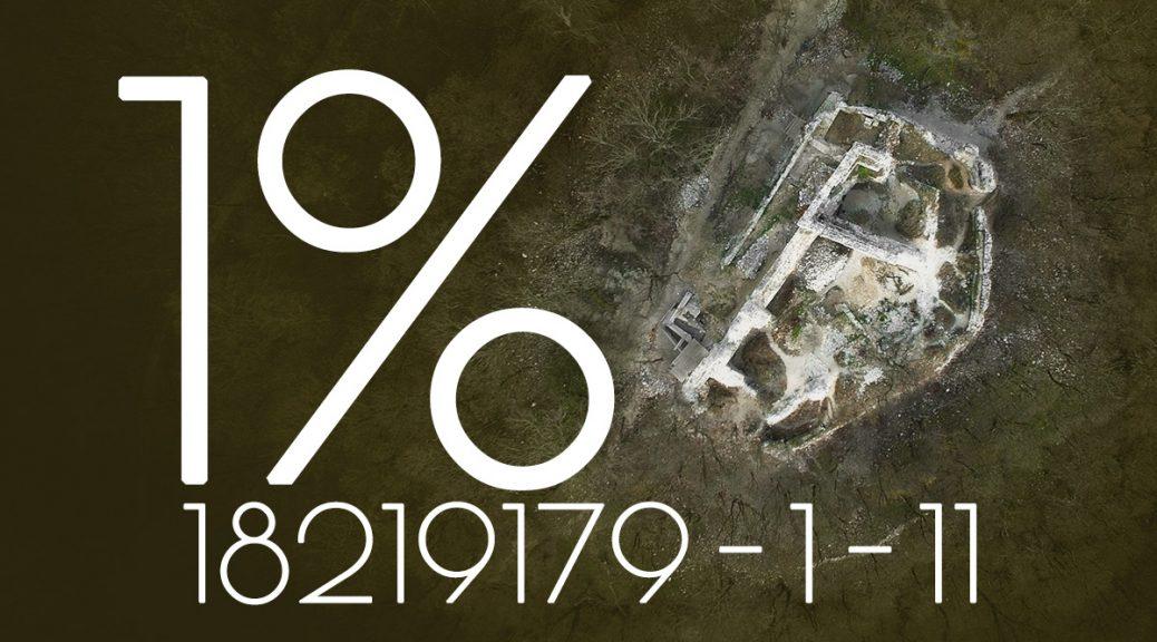 Támogasd Te is a Vitányvár Baráti Kör munkáját személyi jövedelem adód 1%-ával! Köszönjük!