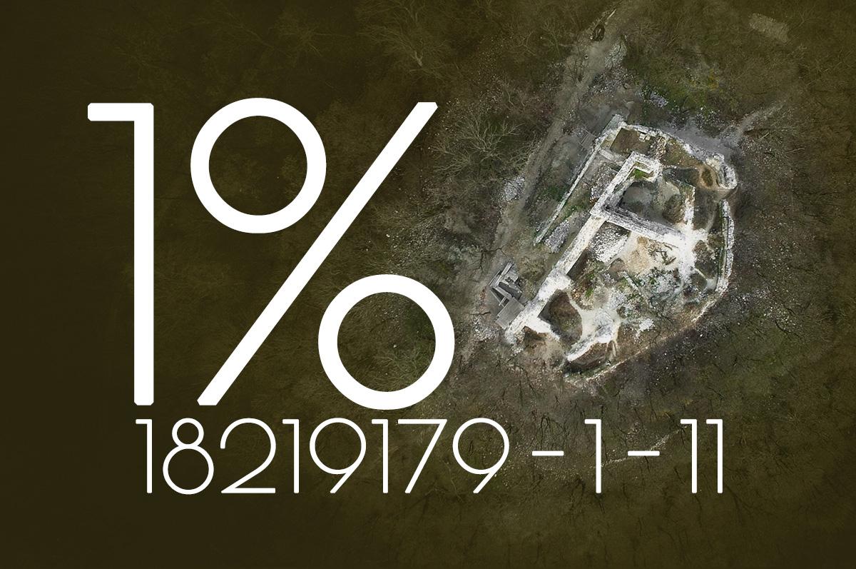 Támogasd Te is a Vitányvár Baráti Kör munkáját személyi jövedelemadód 1%-ával! Köszönjük!